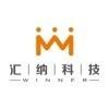汇纳科技logo