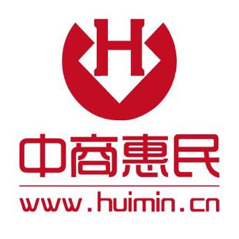 中商惠民logo