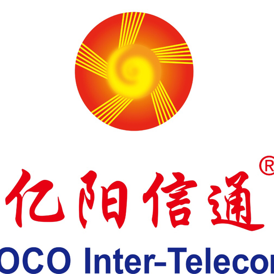 亿阳信通logo