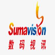 数码视讯logo