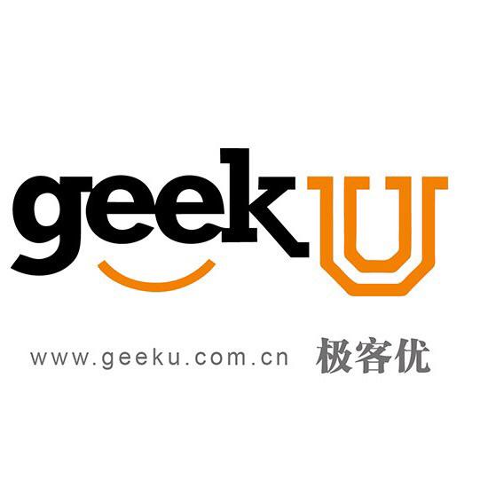 极客优 Geekulogo