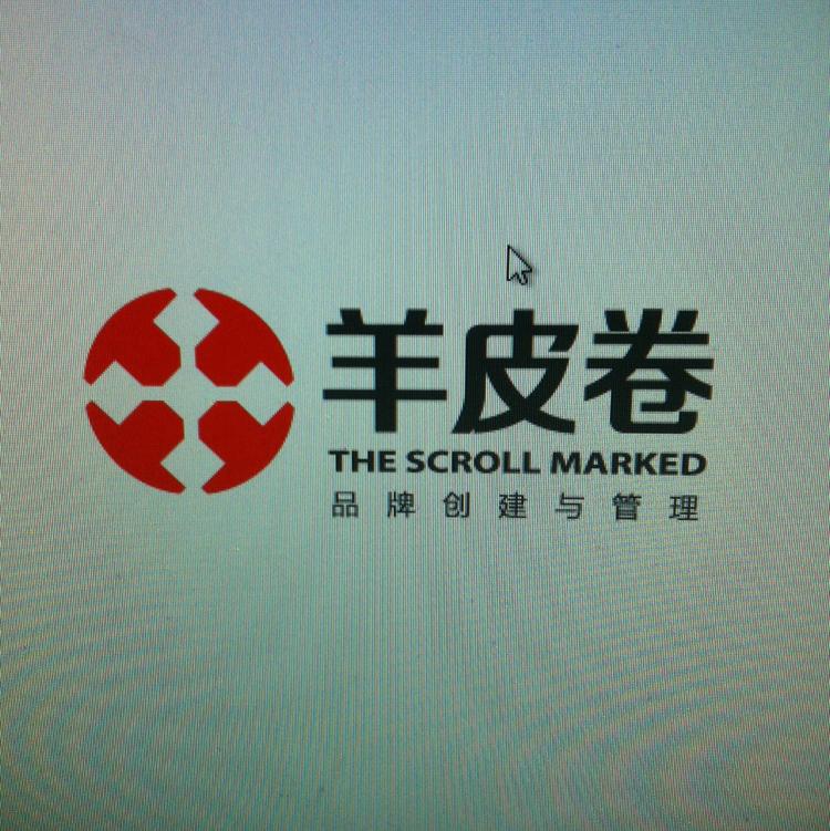 北京羊皮卷logo