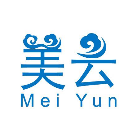 上海美云信息logo