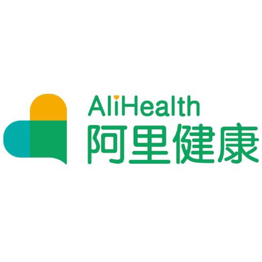 阿里健康logo